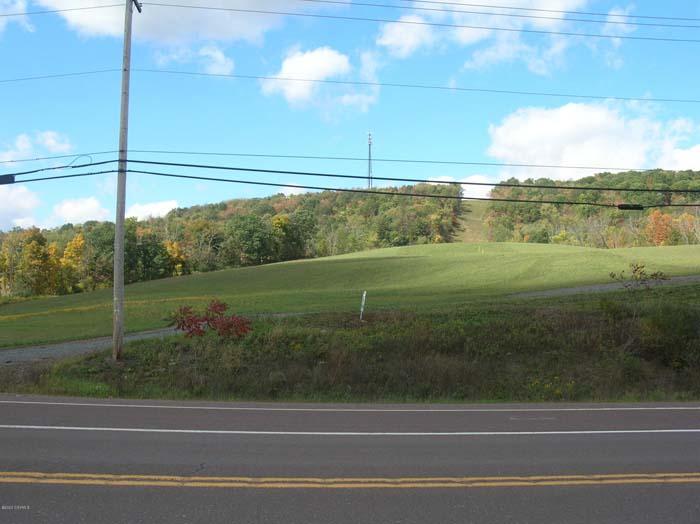 18.58 Acres Off Buckhorn I-80 Exit