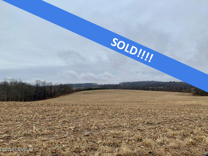 134 Acres of Prime Land