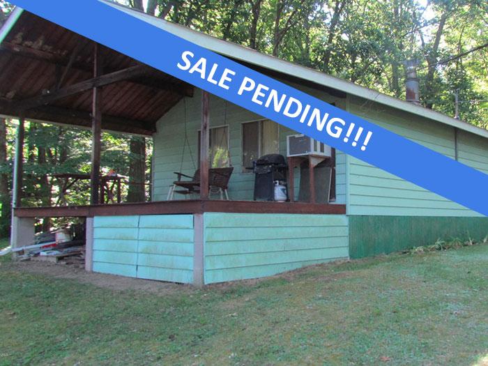 15 Acres Cabin Getaway