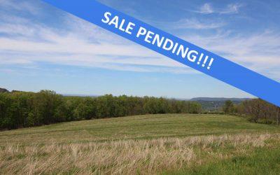 20 Acres Land in Bloomsburg