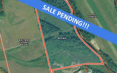 47 Acres Land, Muncy PA