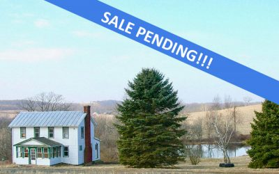 One-of-A-Kind 229 Acre Property