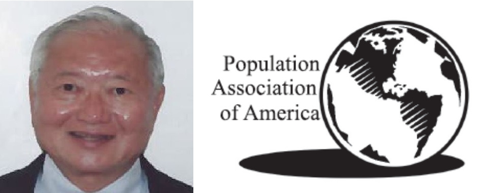 Dr. Alvin Onaka presented a paper at a Population Association of America meeting in Toronto, Canada in 1972. (Image credits: PubFacts, Population Association of America)