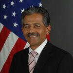 U.S. Ambassador to Belize Vinai Th‎ummalapally
