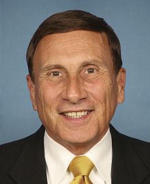 Congressman John Mica (R-FL)