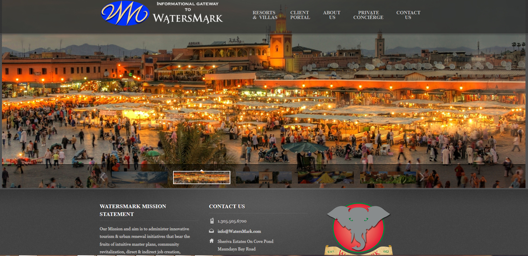 Watersmark Homepage 1080