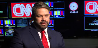 CNN EXPOSED - PROJECT VERITAS WHISTLEBLOWER CARY POARCH - 1776 CHANNEL