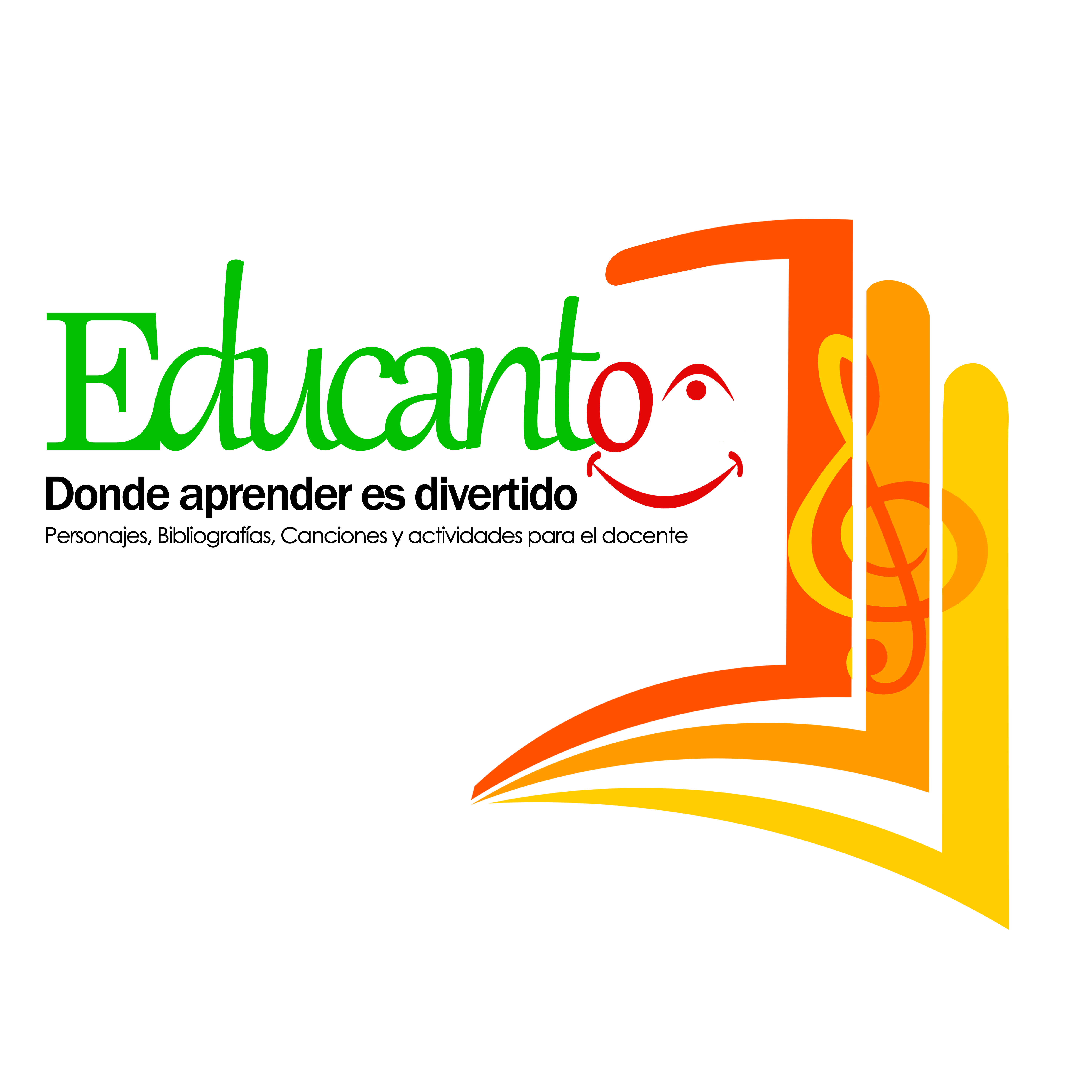 Logo EDUCANTO sin fondo