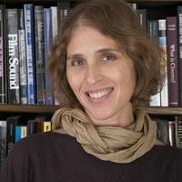 <strong>Meet the Editor: MariaSan Filippo</strong>
