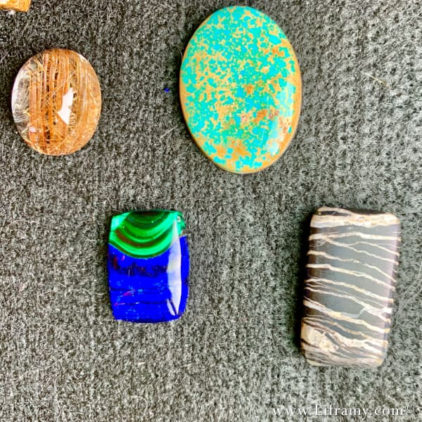Laframy Jewlery Studio Amy Liframy Whitten Creating hand forged statement jewelry from earths exquisite treasures in a boho style just for you 5 - Gemstones - Statement Jewelry