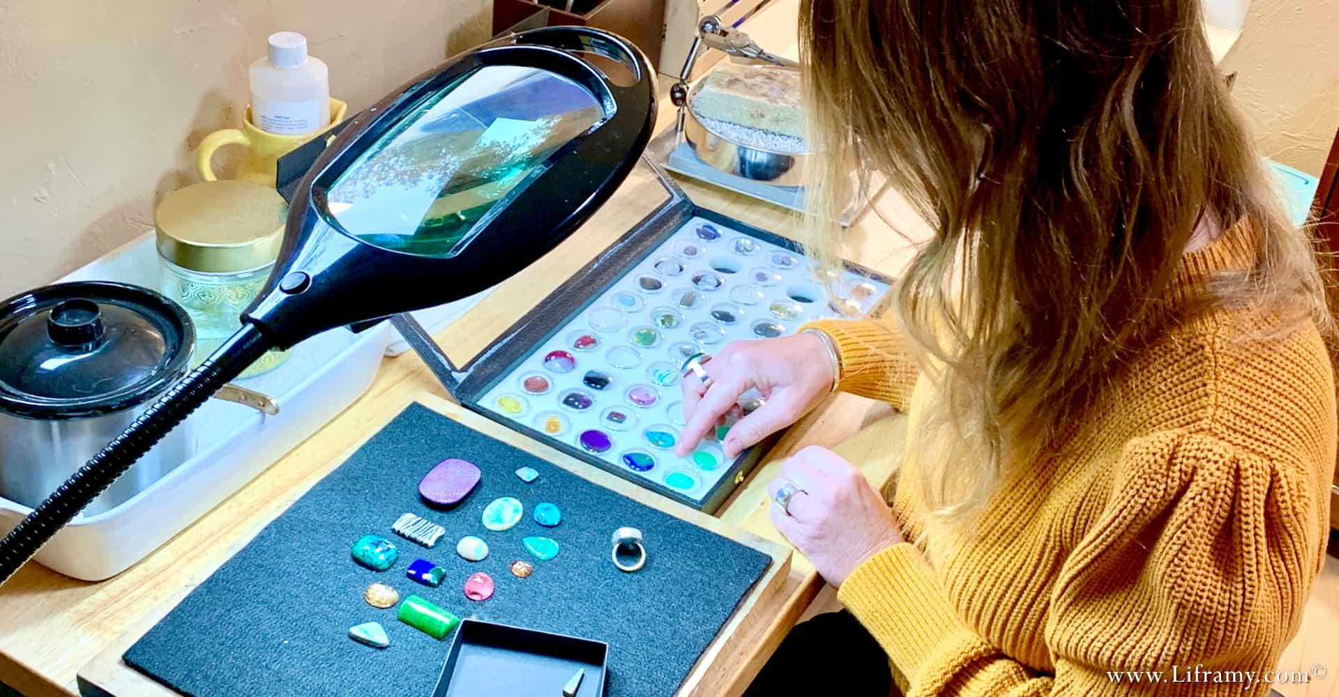 Gemstones – Statement Jewelry