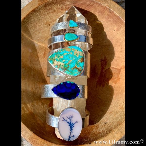 Shop Jewelry at Liframy, Shop Liframy – Boho Statement Cuffs