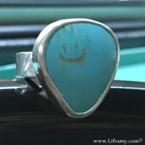 Liframy - Gemstone Boho vibes Ring