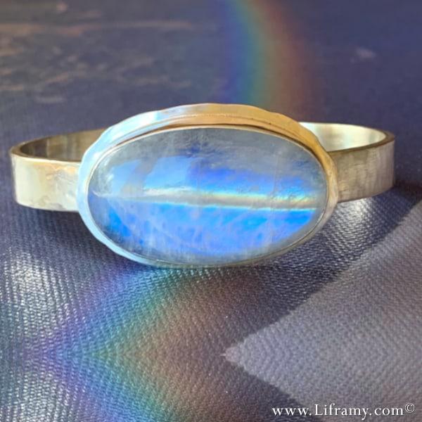Liframy - Gemstone Ring