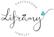 Shop Liframy - One of a kind hand forged statement jewelry by Amy Whitten in the Rocky Mountains of the USA