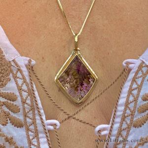 IMG 5683c 300x300 - Shop Liframy - Super Seven Crystal Pendant