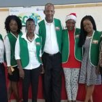 the-sangre-grande-development-foundation-celebrates-achievements-at-end-year-christmas-party