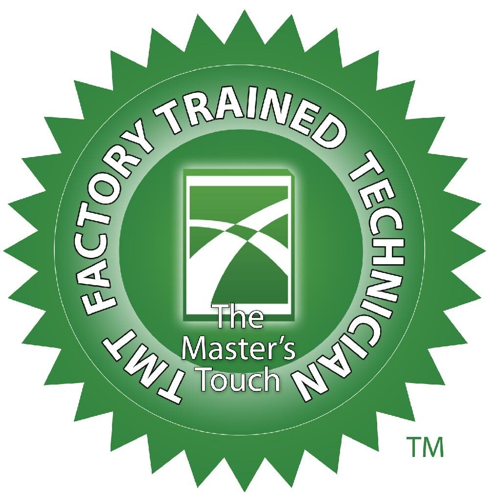 TMT Factory Trained Technician