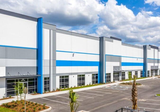 Dalfen Austin Airport Logistics