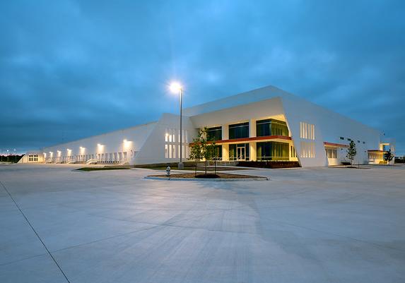 Hays Logistics Building 2