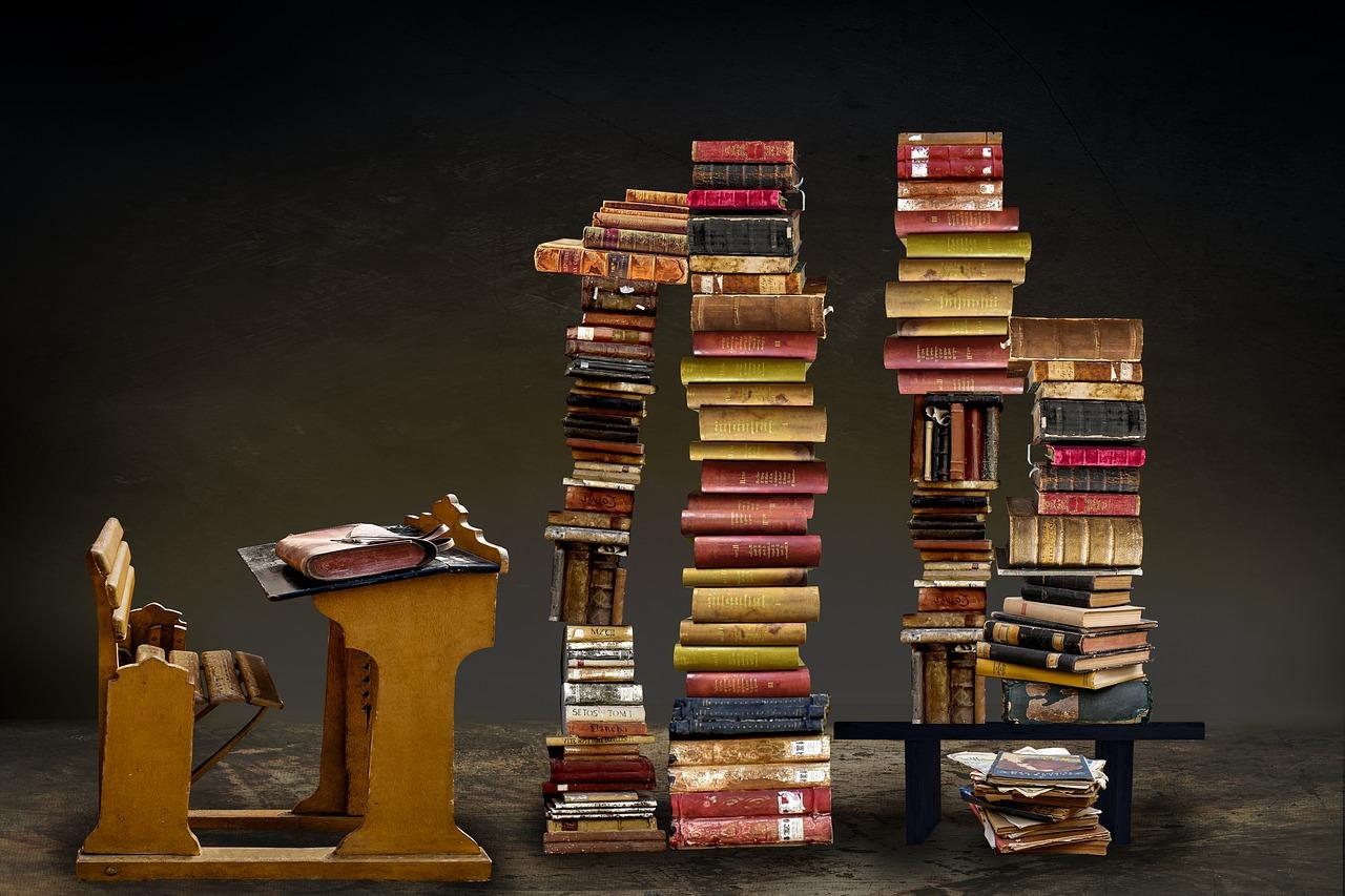 books, read, learn
