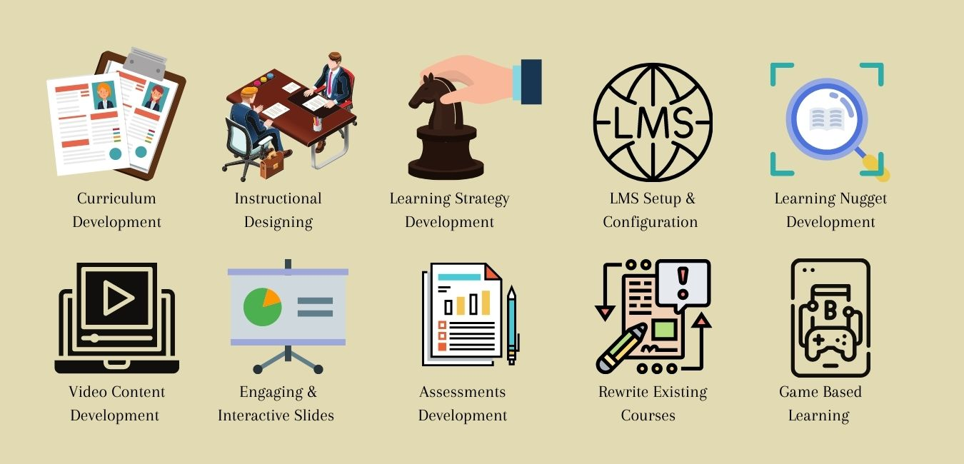 Learning and Development Services