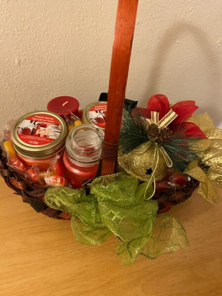 Baskets By Sandra & More