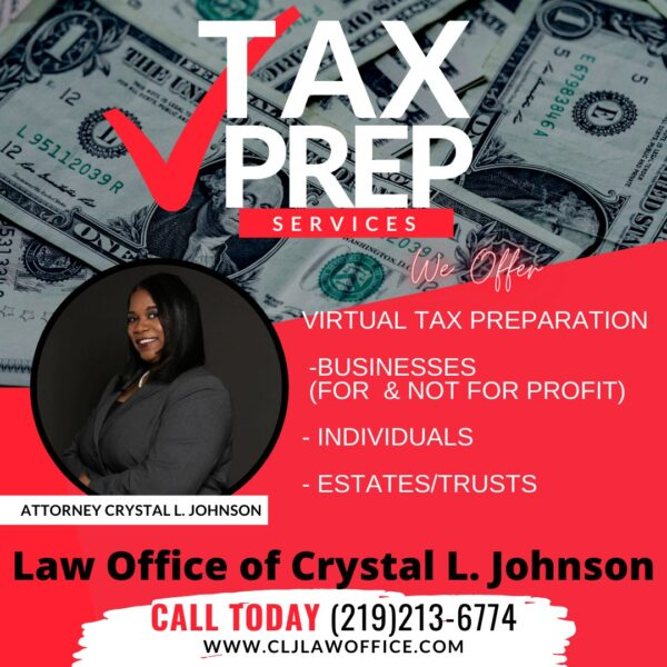 Law Office of Crystal L. Johnson