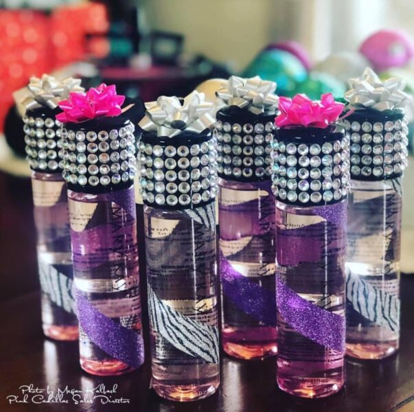 Staciane's Pink Beautique ~ Mary Kay