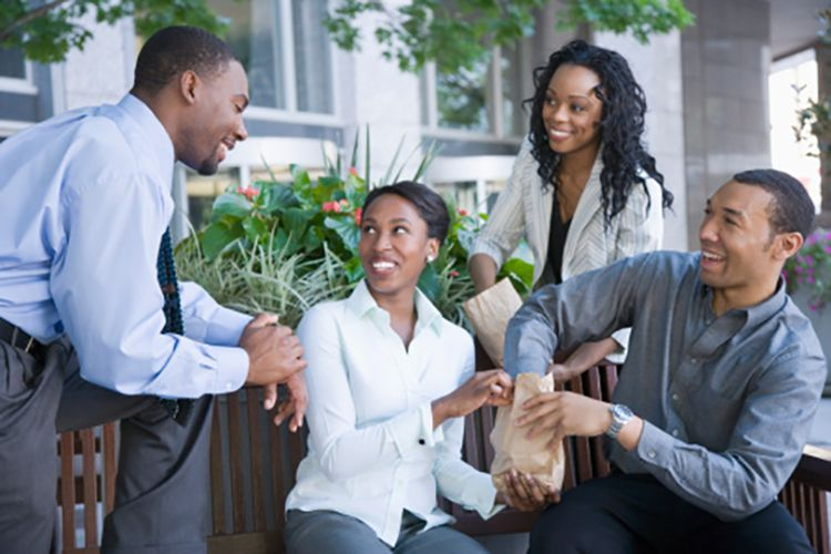 Tulsa Black Owned Business Network