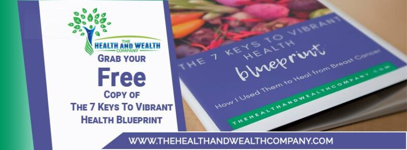 The Health and Wealth Company
