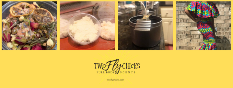 Two Fly Chicks, LLP