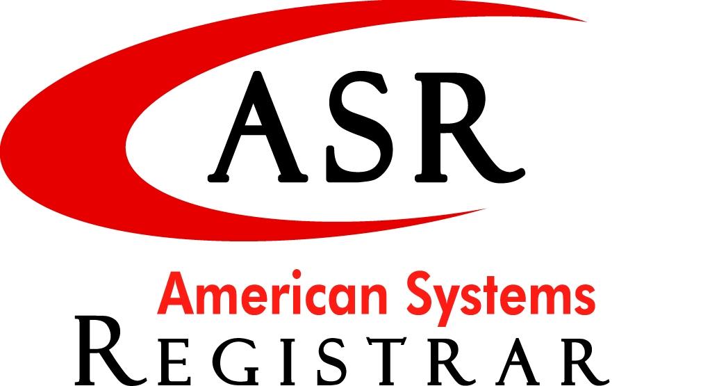 ASR Logo Medium