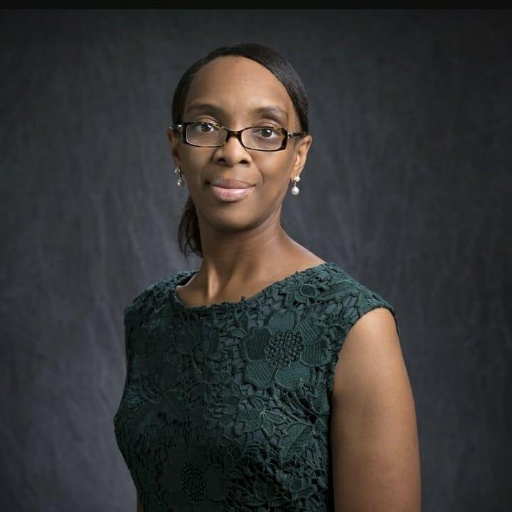 Dr. Lori Martin