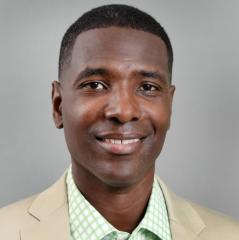 Dr. Scott Brooks