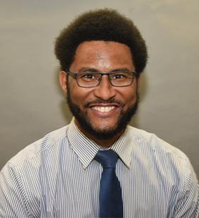 Joseph N Cooper UMB SLA Faculty Profile