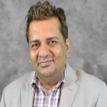 Suresh Thakoor