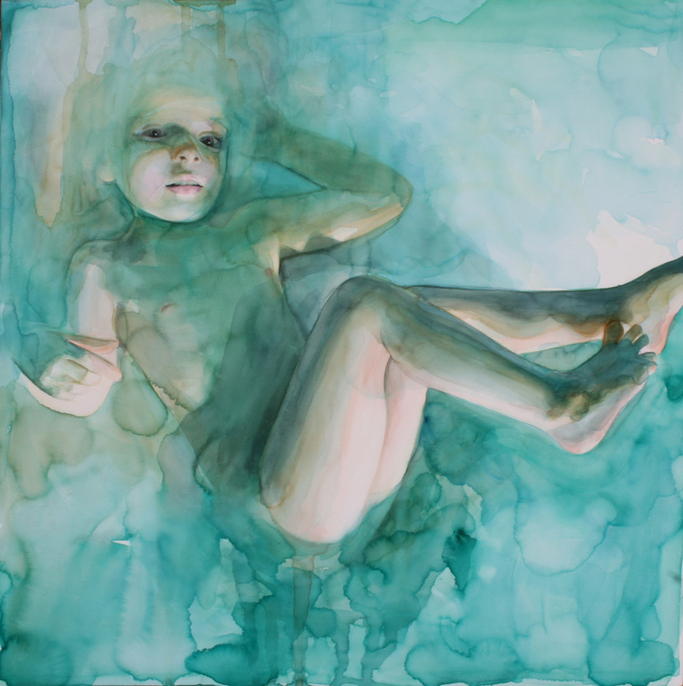 in+the+dream+she+was+floating+not+completely+submerged