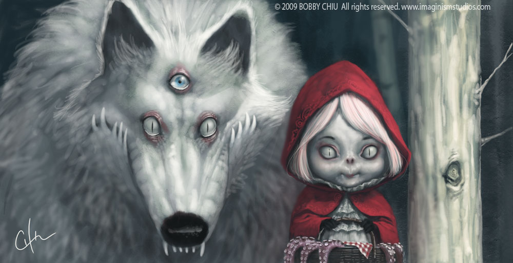 Red_Riding_Hood_by_bobbychiu_0