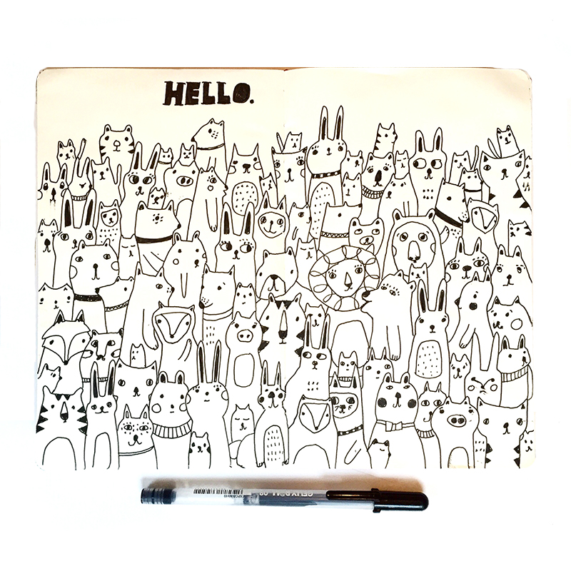 hello_animals