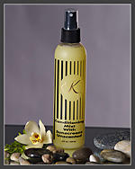 hair replacement product - CONDITIONING MIST WITH SUNSCREEN