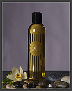 hair replacement product - ALL NATURAL SHAMPOO