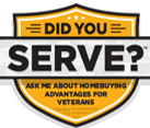 Did You Serve