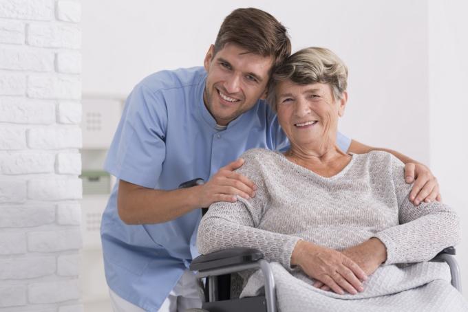 Caregivers Make Your Life Easier
