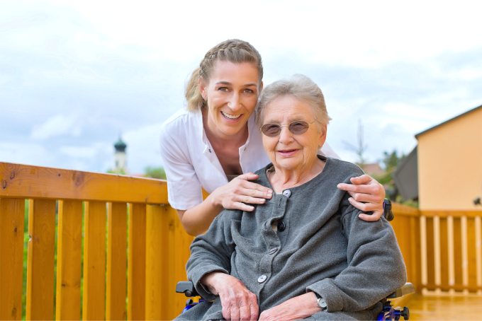 Home Care Services Improve the Quality of Your Life