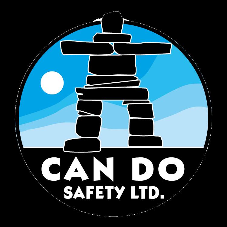 Can Do Safety Logo