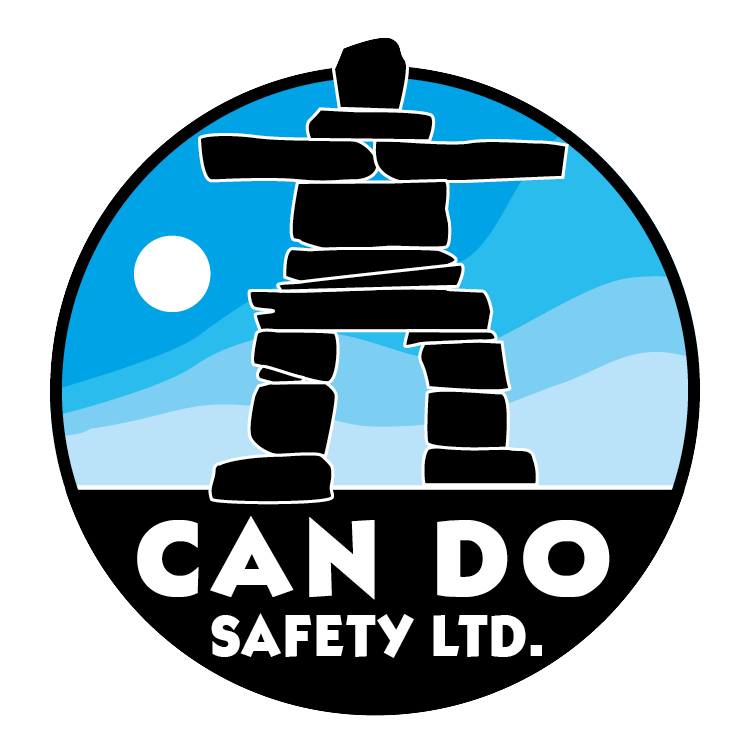 Can Do Safety Logo