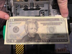 ATM Users – Beware!