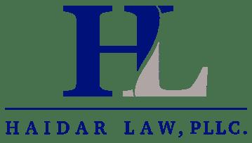Haidar Law PLLC.