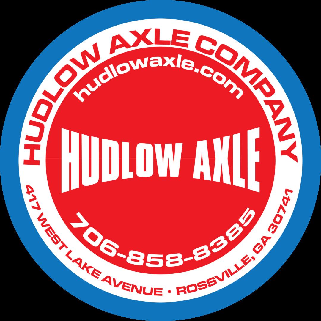 Hudlow Circle logo